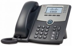 Entry Level SIP Cisco Phone