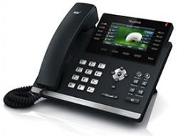Yealink Gigabit SIP Phone