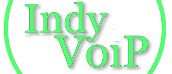 Indianapolis VoIP – IndyVoIP Logo