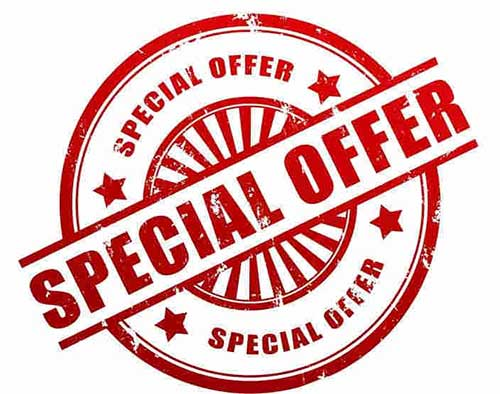 Image result for special deal